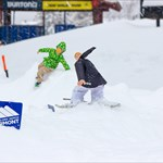 FreestyleMax at work at Snow Sport Uni